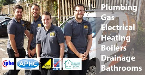 emergency-plumber-west-london